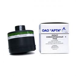 Фильтр комбинированный «ИЗОД» марки К3Р3 D