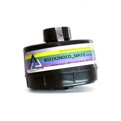 Фильтр комбинированный «ИЗОД» марки В1Е1К2NOCO35SXР3D