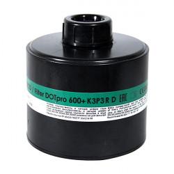 Фильтр комбинированный ДОТпро 600+ K3P3D