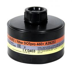 Фильтр противогазовый ДОТпро 460+ А2В2Е2