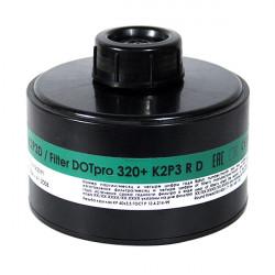 Фильтр комбинированный ДОТпро 320+ К2Р3D