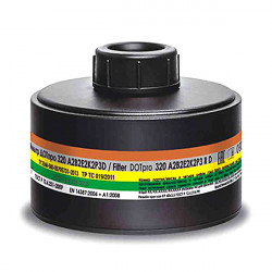 Фильтр комбинированный ДОТпро 320 А2B2E2K2Р3D