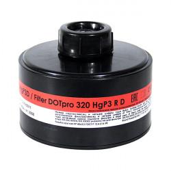 Фильтр комбинированный ДОТпро 320 HgP3D