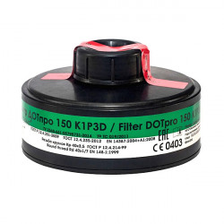 Фильтр комбинированный ДОТпро 150 К1Р3D