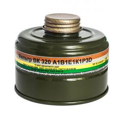 Фильтр ВК 320 А1B1E1K1P3D