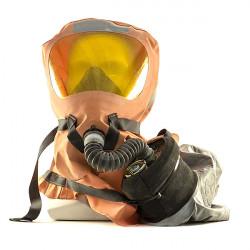 Самоспасатель промышленный изолирующий СПИ-20