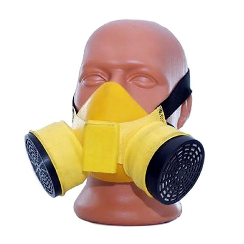 Газодымозащитный респиратор (ГДЗР) «ШАНС»