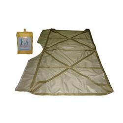 Носилки медицинские мягкие бескаркасные огнестойкие (огнезащитные) «ШАНС»