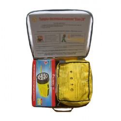 Пожарно-спасательный комплект «ШАНС-2Ф»