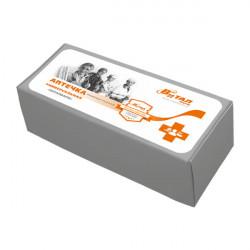 Аптечка универсальная мини (картонный футляр)