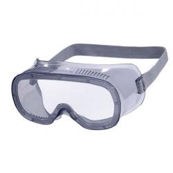 Очки прозрачные MURIA 1 с прямой вентиляцией