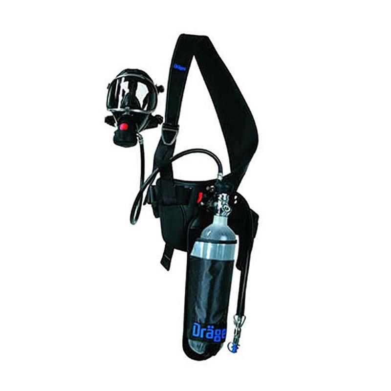Дыхательный аппарат Dräger PAS Micro