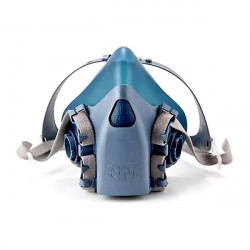 Полумаска 3M™ 7503 (размер большой L)