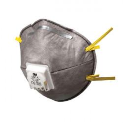Респиратор противоаэрозольный 3M™ 9914