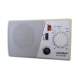 """Радиоприемник """"Нейва РП-225МК"""""""