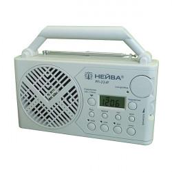 "Радиоприемник ""Нейва РП-224F"""