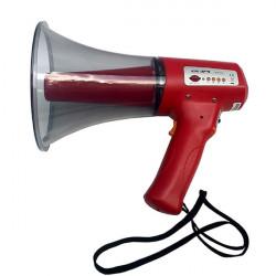 Мегафон ручной ER-3PS