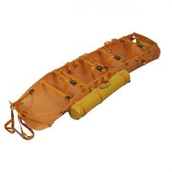 Многофункциональные спасательные носилки плавающие