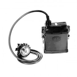 Светильник СГГ 5М 0.5 емкость аккумулятора 8,2А/ч, вес 1,1кг