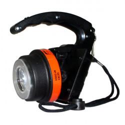 Фара ручная ФР-ВС М «ЭКОТОН-5» взрывозащищенная светодиодная модернизированная