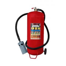 Огнетушитель ОВП-40 (з) АВ заряженный (Лето)