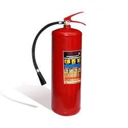 Огнетушитель ОВП-8 (з) АВ заряженный (Лето)